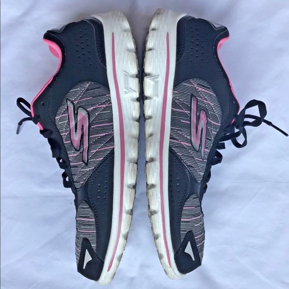 skechers breast cancer shoes 2018